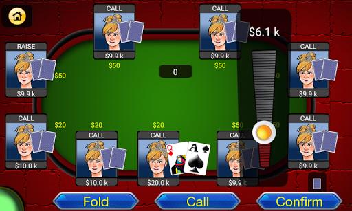 World of Poker HD|玩博奕App免費|玩APPs