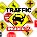 Traffic Incidents logo