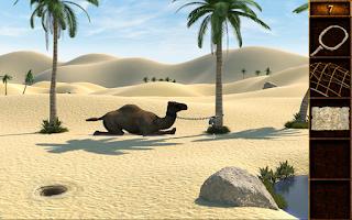 Screenshot of Escape Story