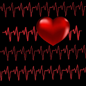 Blood Pressure Diary 2 icon