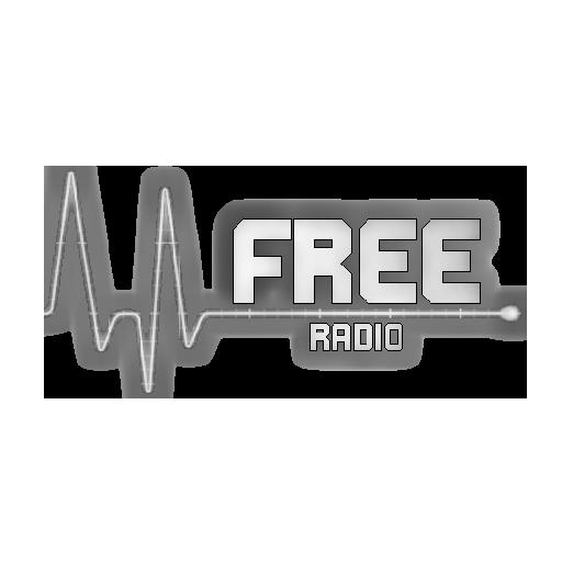 Free Radio LOGO-APP點子