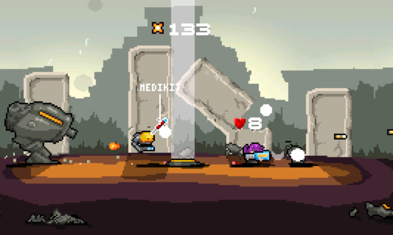 Groundskeeper2- screenshot