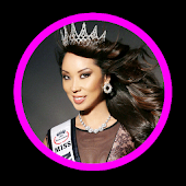 Lisa Song Sutton - Miss Nevada