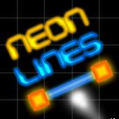 Neon Lines Blitz