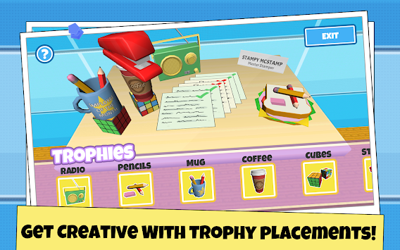 Download Stamp Champ APK Latest Version Game For Android Devices