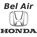 Bel Air Honda logo