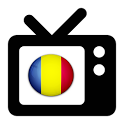 Romania online tv icon