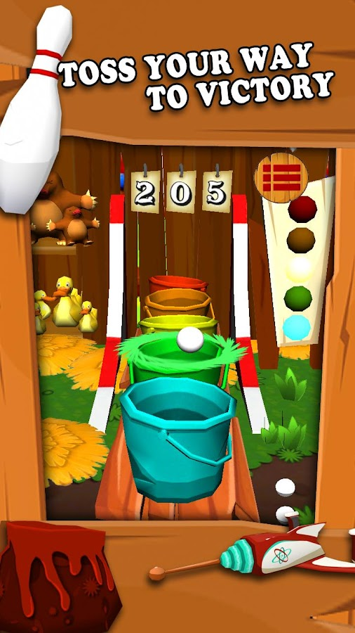 Carnival of Games FREE- screenshot