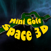 Mini Golf Space 3D Free