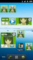 Screenshot of My Kanojo Countdown Timer Free