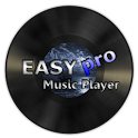 Easy Music Player Pro (Free) icon