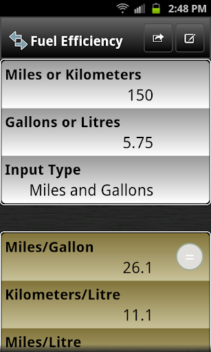 【免費旅遊App】powerOne Conversion Calculator-APP點子