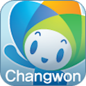 ChangwonTour2.0 logo