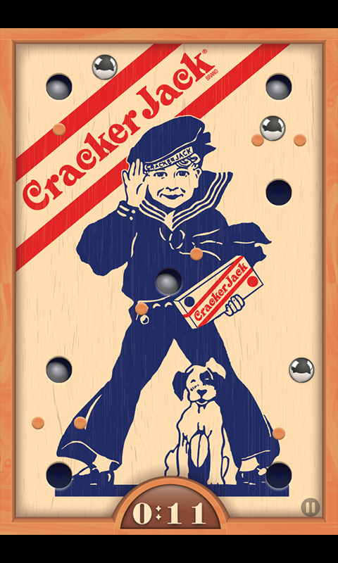 Cracker Jack II- screenshot