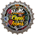 Bottle Caps Icon Pack logo