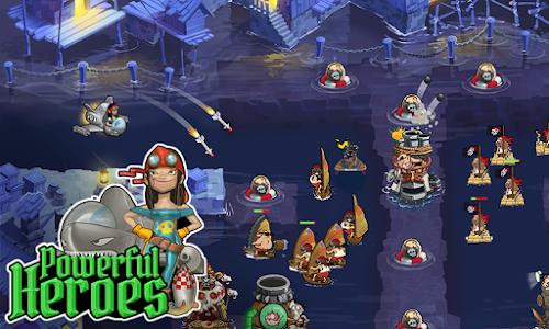 Pirate Legends TD v1.3.12