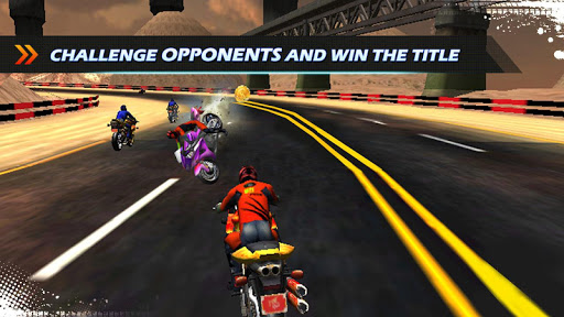 Bike Race 3D - Moto Racing 1.2 Screenshots 6
