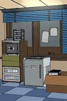 Screenshot of Escape: Building of Death