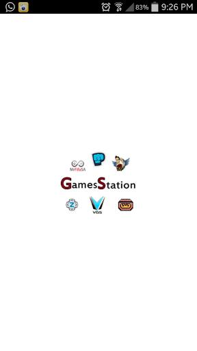 Games Station