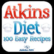 Atkins Diet. 1.0 Icon