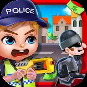 Baby Hero - Little Police Man
