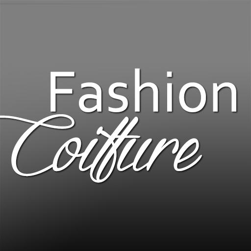 FASHION COIFFURE 商業 App LOGO-APP試玩