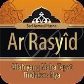 AaGym - Ar Rasyid