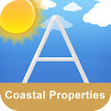 Adrienne Coastal Properties icon
