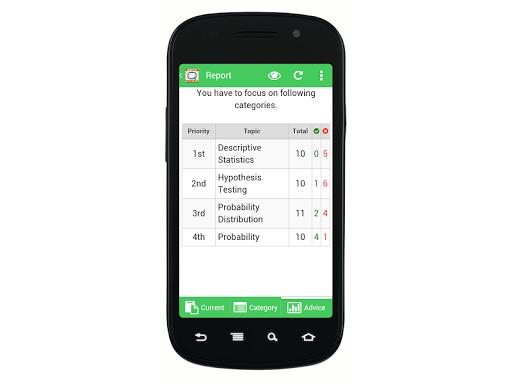 【免費教育App】BEST Statistics Quiz (Lite)-APP點子
