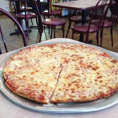 Finally a GF pizza regular size!
