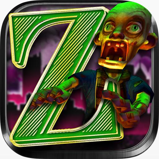 Zombie Supply Trader LOGO-APP點子