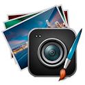 Ultra Photo Editor Pro icon