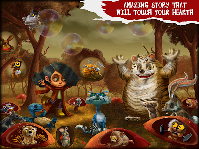 Amelia – LITE | Kids Story Book: Learn to Read 1.5.1 Mod Apk (Money) Download Latest Version 10