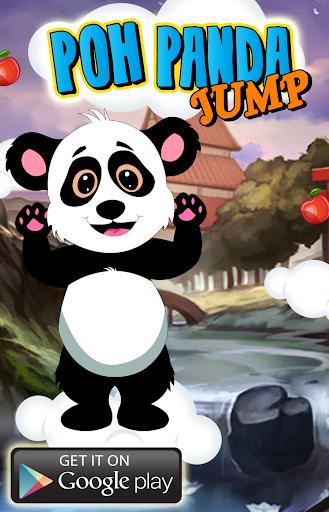 Poh Panda Jump
