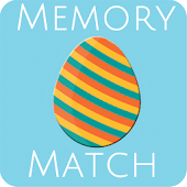 Easter Memory Match