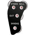 Baseball Clicker logo