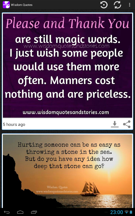 wisdom quotes android apps on google play