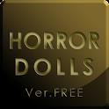 HORROR DOLLS ver.FREE logo