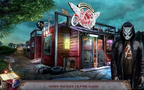 Cruel Games: Red Riding Hood v1.3