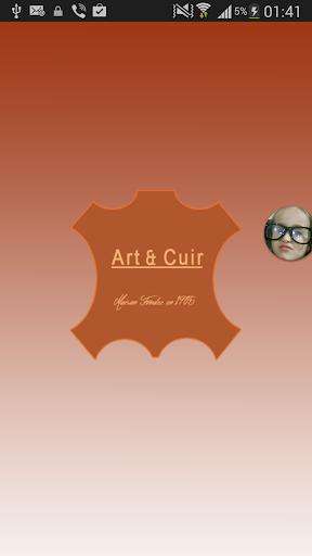Art et Cuir
