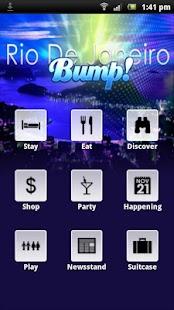 Bump! Rio- screenshot thumbnail