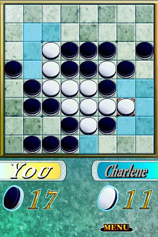 CB Reversi - screenshot