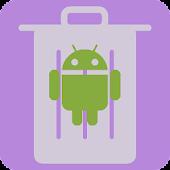 Simple Uninstaller App