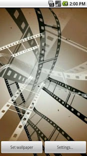 Film Strips LW 192 V2 - screenshot thumbnail
