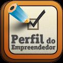 Perfil do Empreendedor SEBRAE logo