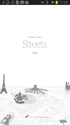 Streets Hotel