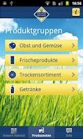 Screenshot of Unsere Heimat - echt & gut