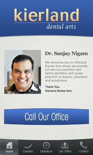 myDentist - Dr. Sanjay Nigam