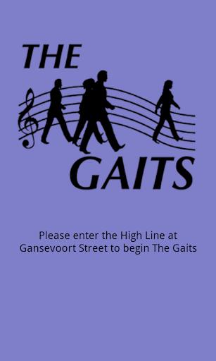 The Gaits