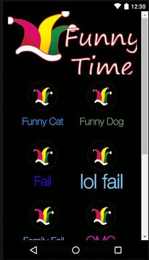 Funny Time Pic รวมรูปตลกๆ
